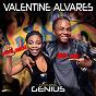 Album Pas moi (feat. génius) (not me) de Valentine Alvares