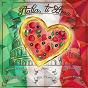 Compilation Italia, ti amo avec Iva Zanicchi / Gianni Morandi / Tony Renis / Rita Pavone / Tenco Luigi...