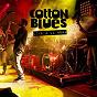 Album Live à la moba de Cotton Blues