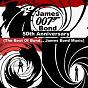 Compilation James bond 007 - 50th anniversary (the best of bond... james bond music) avec John Barry / Matt Monro