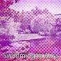 Album Swimming in aura de Zen Music Garden
