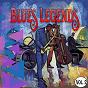 Compilation Blues legends, vol. 2 avec Koko Taylor / Big Bill Broonzy, Sam Washboard / Little Milton / Little Walter / Buddy Guy...