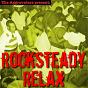 Compilation Rocksteady Relax avec Glenn Adams / Pat Kelly / Dawn Penn / The Uniques / Slim Smith...
