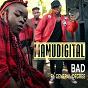 Album Bad (feat. general degree) de Manudigital