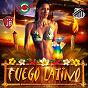 Compilation Fuego latino avec Disco Fever / Latin Band / Alejandra Roggero / Sagrario / Tito Puente...