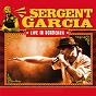 Album Live in bordeaux de Sergent Garcia