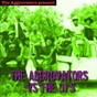 Compilation The aggrovators VS. the DJ's avec Dennis Alcapone / I. Roy, Prince Jazzbo / I. Roy / Dillinger / Tapper Zukie...