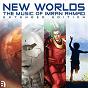 Album New worlds (extended edition) de Imran Ahmad