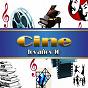 Compilation Cine los años 90 avec Gerry, the Pacemakers / Martin Jones / Orquesta Sinfonica de Munich / Count Down Orquesta / The Platters...