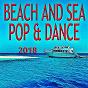 Album Beach and sea pop & dance 2018 de Maxence Luchi