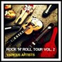 Compilation Rock 'n' roll tour, vol. 2 avec Cliff Richard & the Drifters / Larry Williams / The Champs / Freddie Cannon / Little Richard...