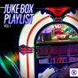 Compilation Juke box playlist, vol. 1 avec Ronnie Hawkins / Connie Francis / Preston Epps / Ernie Fields / Carl Dobkins...