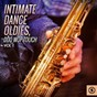 Compilation Intimate dance oldies: doo wop touch, vol. 4 avec Dinah Washington / The Spaniels / Bobby Vee / Ritchie Valens / The Orioles...