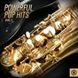 Compilation Powerful pop hits, vol. 1 avec Jimmy Wakely / Perry Como / June Carter Cash / Teresa Brewer / Little Jimmy Dickens...