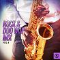 Compilation Rock & doo wop mix, vol. 4 avec Johnny Burnette / Ray Smith / Eddie Cochran / Frankie Avalon / Paul Evans...