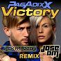 Album Victory (feat. malee) (jack mazzoni, jose am remix) de Pagadixx