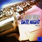 Compilation Doo wop date night, vol. 2 avec Billy the Kid Emerson / Bo Diddley / David Seville / Fats Domino / The Capitols...