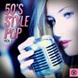 Compilation 50's style pop, vol. 1 avec Iggy Pop / Lou Busch / Ray Anthony / The Champs / Link Wray & His Ray Men...