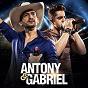 Album Bonito pra você de Antony & Gabriel