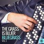 "Compilation The grass is bluer: bluegrass, vol. 3 avec Stoney Cooper / Betty Harper / Henry ""Red"" Allen / Jim Eanes / Wilma Lee..."