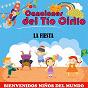 Album La fiesta (bienvenidos niños del mundo) de Canciones del Tio Cirilo