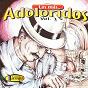 Compilation Los más adoloridos, vol. 1 avec Los Solitarios / Luis A. Posada / Luisito Muñoz / El Charrito Negro / Hermanas Villareal...