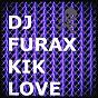 Album Kik Love de DJ Furax