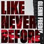 Album Like never before de Glenn Fredly