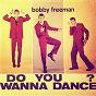 Album Do You Want to Dance de Bobby Freeman