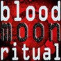 Album Blood moon ritual de Les Dupont