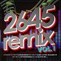 Compilation 2645 (remix, vol. 1) avec GG / Abdullah Polatçi / Barlas / Çagatay Akman / Çagla...