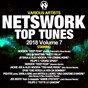 Compilation Netswork top tunes 2018, vol. 7 avec CFVB / Sidekick / Gigi de Martino / Jo Shua, Alex Nocera / Felipe C...