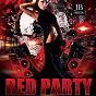 Album Red party de Kristina Korvin