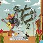Compilation Rancheras, mariachis & tequila, vol. 2 avec Chavela Vargas / Pedro Vargas / Jorge Negrete / Lola Beltrán / Amalia Mendoza...