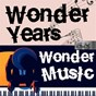Compilation Wonder years, wonder music, vol. 53 avec Art Tatum / The Fontane Sisters / The Beatles / Brenda Holloway / Julie Andrews...
