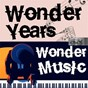 Compilation Wonder years, wonder music, vol. 53 avec Thurston Harris / The Fontane Sisters / The Beatles / Brenda Holloway / Julie Andrews...
