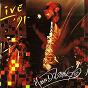 Album Manu Dibango Live 91 de Manu DI Bango