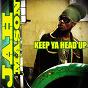 Album Keep ya head up de Jah Mason