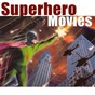 Album Superhero movies de Hollywood Pictures Orchestra