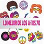 Compilation Lo mejor de los años 70 avec Jim Croce / David Parton / Labi Siffree / Nilsson / Air Supply...