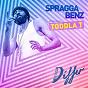 Album Differ de Spragga Benz