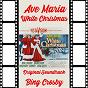 Album Ave maria de Bing Crosby