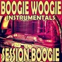 Compilation Boogie woogie instrumentals (session boogie) avec Max Harris / Alan & Pierce / B Bumble & the Stingers / Bert Weedon / Dixieland Pipers...
