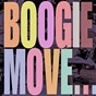Compilation Boogie move avec The Nite Riders / Barbara / Big Al Downing / Bill Darnell / Bobby Brookes...