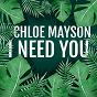 Album I need you de Chloe Mayson