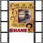 "Album ""shane"" main title de Victor Young"