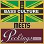 Compilation Bass culture meets peckings avec Gappy Ranks / The Matrix / Patrick Matic / Ranking Joe / Top Cat...