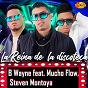 Album La reina de la discoteca (feat. mucho flow, steven montoya) de B Wayne