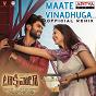 "Album Maate vinadhuga - official remix (from ""taxiwaala"") de Sid Sriram"