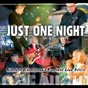 Compilation Just One Night - Nastola Rautalanka Festival Live 2002 avec The Twisters / Markus Tormala, Fbi Beat / The Webasto / The Defusers / The Lunaters...